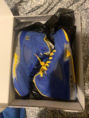 Jordan 5 for Sale in Victorville, CA