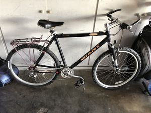 Giant Mountain Bike for Sale in West Covina, CA