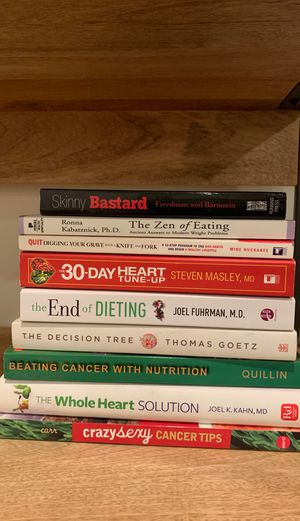 Health books for Sale in Washington, DC
