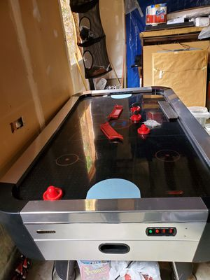 Air Hockey Table for Sale in Aspen Hill, MD