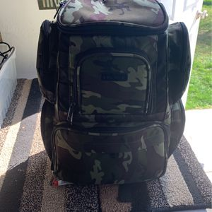 Fishing Backpack for Sale in Bakersfield, CA