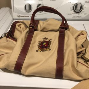 Disney Duffle Bag for Sale in Los Angeles, CA