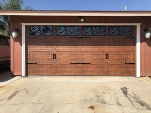 Quick garage door for Sale in Perris, CA