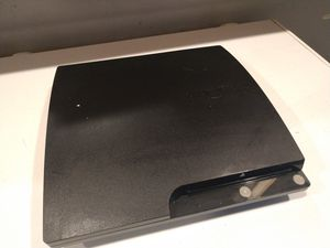 Ps3 160 gb for Sale in Victorville, CA