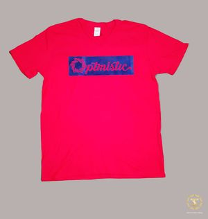 Optimistic unisex T-shirts by segnature clothing for Sale in Brooklyn, NY