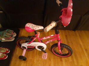 Kids Minnie Mouse bike for Sale in Philadelphia, PA