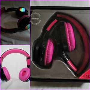 Light Up Wireless Bluetooth Headphones for Sale in London, KY
