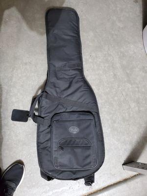 Fender guitar gig bag / case for Sale in Avondale, AZ
