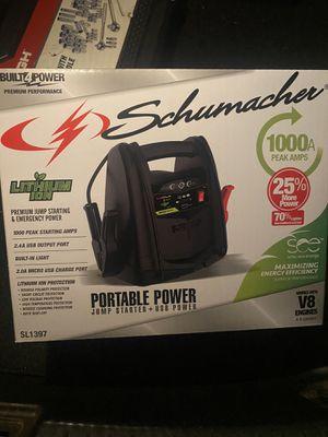 Portable power for Sale in Atlanta, GA