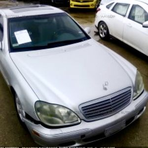 01 Mercedes S 430. For parts only for Sale in Cranberry Township, PA