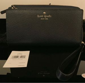 Kate spade wallet for Sale in Cuyahoga Falls, OH