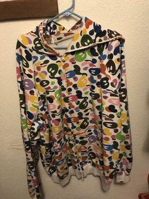 Bape jacket 2XL for Sale in Bakersfield, CA