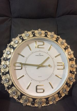 Clock for Sale in Elmont, NY