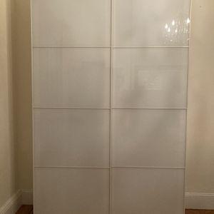 IKEA Pax Wardrobe for Sale in Brooklyn, NY