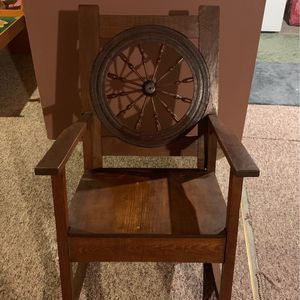 Antique rocking chair for Sale in Centre Hall, PA