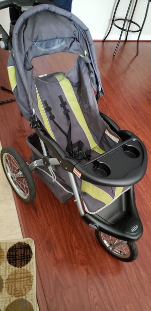 Baby trend jogging stroller for Sale in Franconia, VA