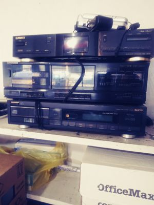 Stereo system for Sale in Bedford Heights, OH