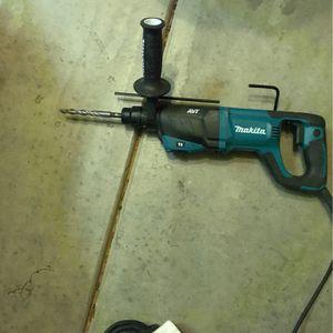 Makita Roto Hammer for Sale in Rancho Cordova, CA