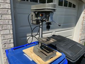 Drill Press 8 inches for Sale in Bowie, MD