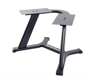 NordicTrack Select-A-Weight Dumbbell Stand with Ergonomic Design, Black for Sale in Redford Charter Township, MI