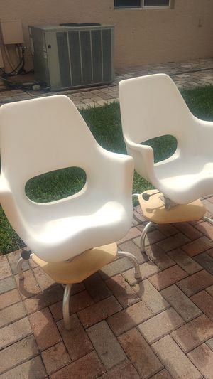 Boat or dock chairs for Sale in Elka Park, NY