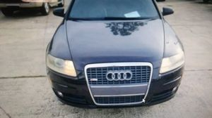 2008 Audi A6 Base for Sale in Hinesville, GA