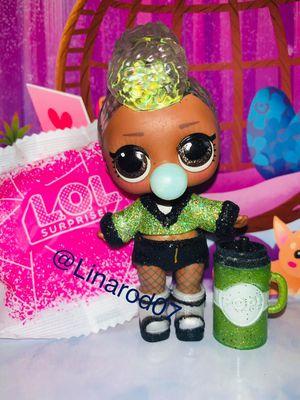 LOL Surprise BOLD BB Doll Winter Disco for Sale in Miami, FL