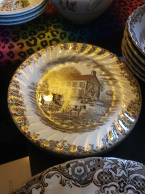 Antique china set for Sale in Proctor, AR
