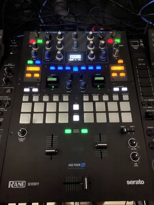 Rane 70 mixer for Sale in Queens, NY