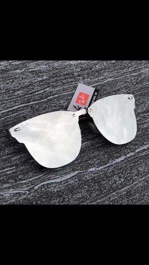 New Version Clubmaster Mirrored Sunglasses for Sale in Portland, OR