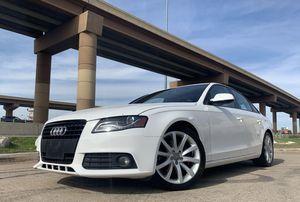 2011 Audi A4 for Sale in Dallas, TX