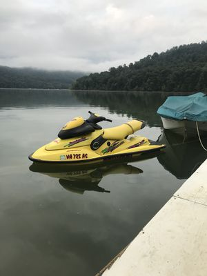 1997 seadoo xp for Sale in Westminster, MD