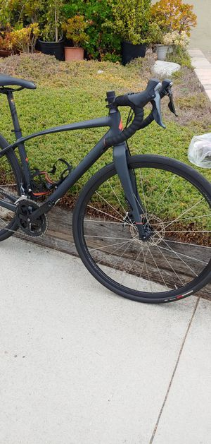 Specialized dolce evo road bike / gravel bike for Sale in Oceanside, CA