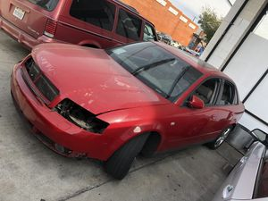 Audi A4. Parts. 2003 for Sale in West Hollywood, CA