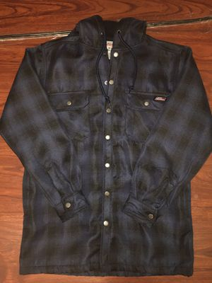 Dickies flannel for Sale in Tacoma, WA