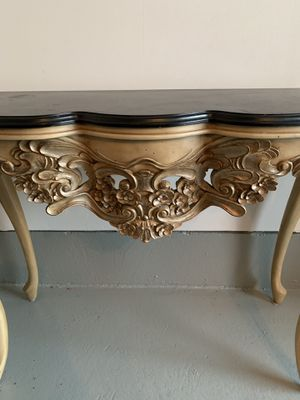 Console table for Sale in San Ramon, CA