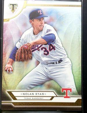 Nolan Ryan card lot for Sale in Cicero, IL