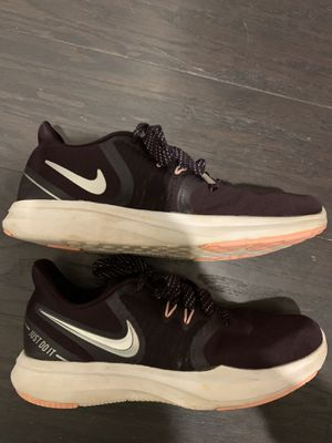 Nike shoes —$10 for Sale in Cumming, GA
