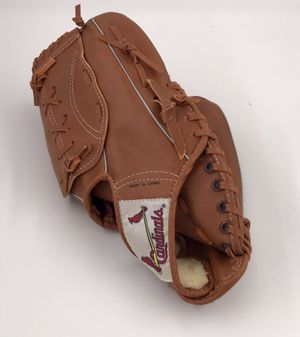"St Louis Cardinals Youth Baseball 11"" Glove for Sale in O'Fallon, MO"