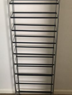 Shoe Rack for Sale in Springfield,  IL