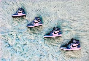 Jordan 1 High OG Tie Dye for Sale in Doral, FL