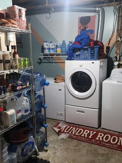 New Laundry Room for Sale in Mount Rainier,  MD
