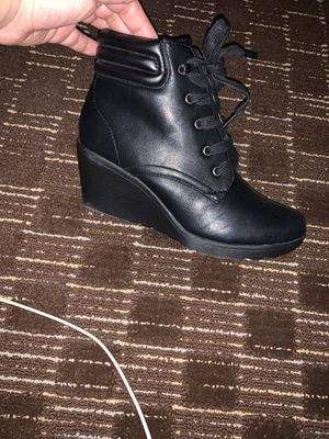 New booties size (8) for Sale in NV, US