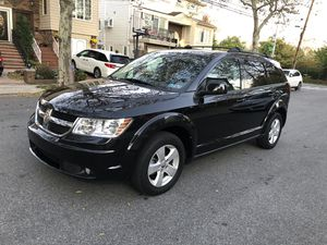 2010 DODGE JOURNEY R/T AWD 3 RD ROW for Sale in Brooklyn, NY