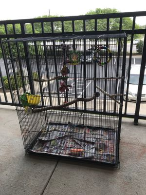 Bird cage for Sale in Round Rock, TX