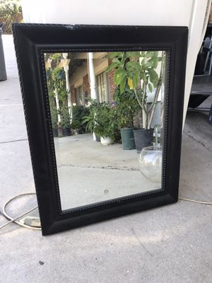 Mirror for Sale in Alhambra, CA