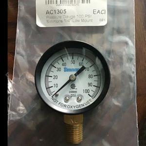 Air pressure Meter for Sale in Yucaipa, CA