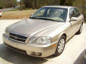 2006 Kia Optima for Sale in Unadilla, GA