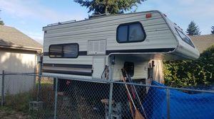 1989 camper for Sale in Graham, WA
