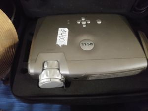 Dell Projector for Sale in Norfolk, VA